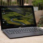 chrombook @マークの入力|Acer Chromebook R13